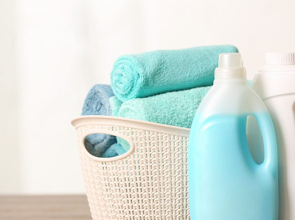 Household and personal care