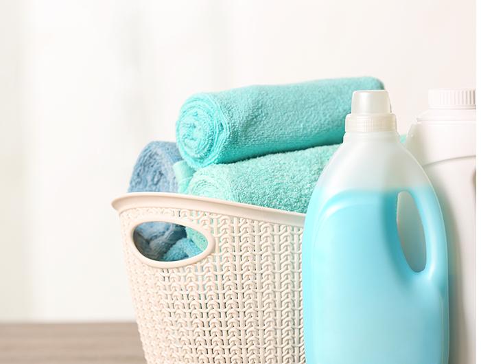 المنظفات المنزلية والعناية الشخصية